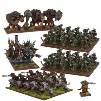 Goblin Army 1