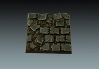 Flagstones: 50mm Square Base 1