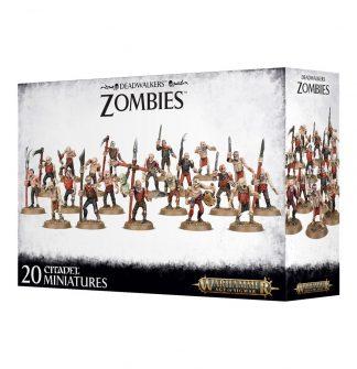 Deathwalker Zombies 1