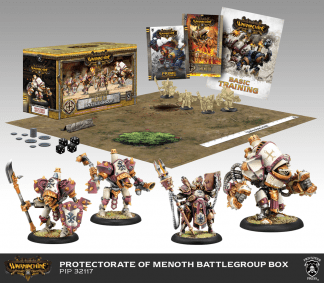 Protectorate Battlegroup MkIII (4) 1