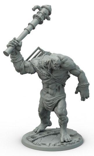 Fallout: Super Mutants Behemoth 1
