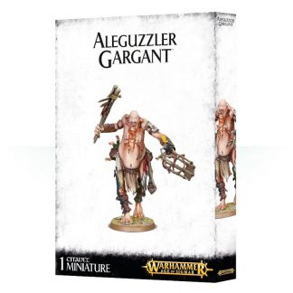 Aleguzzler Gargant 1
