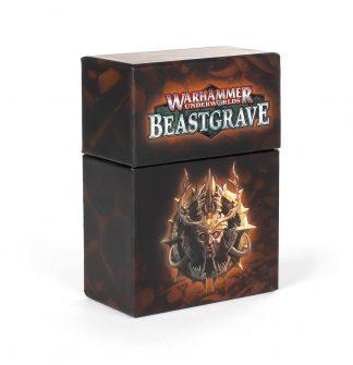 Warhammer Underworlds: Beastgrave Deck Box 1