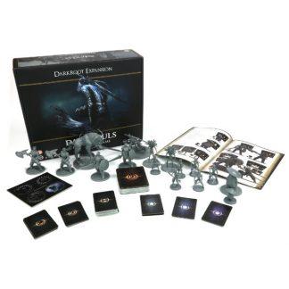 Dark Souls: Darkroot Expansion 1