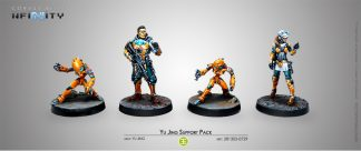 Yu Jing Support Pack (2018) 1