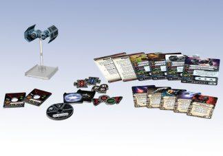 Star Wars X-Wing: TIE Bomber 1