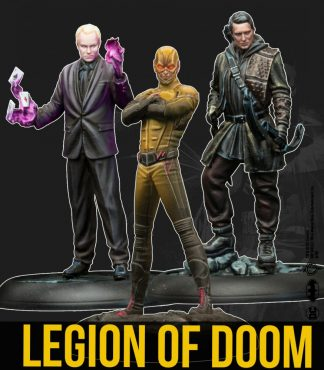 Legion of Doom 1