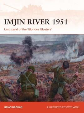 Imjin River 1951 1
