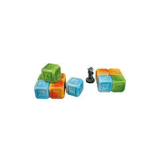 Quad Cargo Crates (4) 1