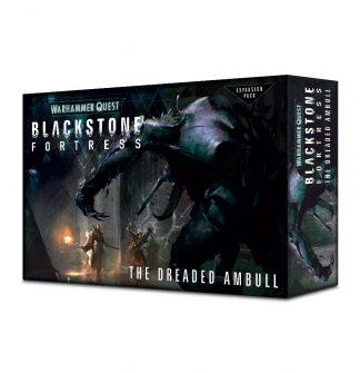 Blackstone Fortress: The Dreaded Ambull 1