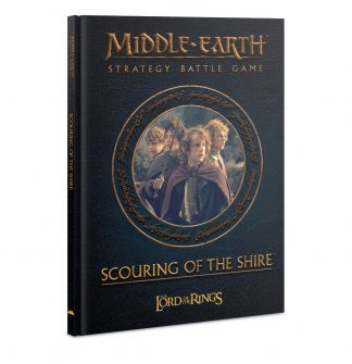 Middle-Earth: Scouring Of The Shire 1
