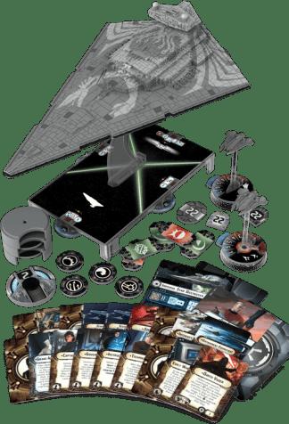 Star Wars Armada: Chimaera Expansion Pack 1