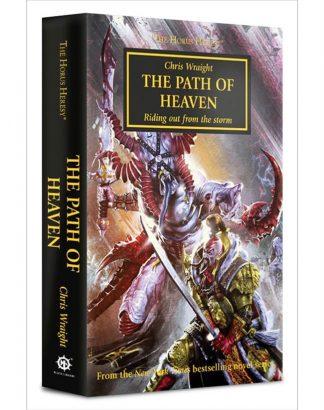 Horus Heresy: Path of Heaven (softback) 1