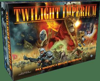 Twilight Imperium Fourth Edition 1