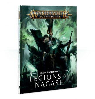 Battletome: Legions of Nagash 1