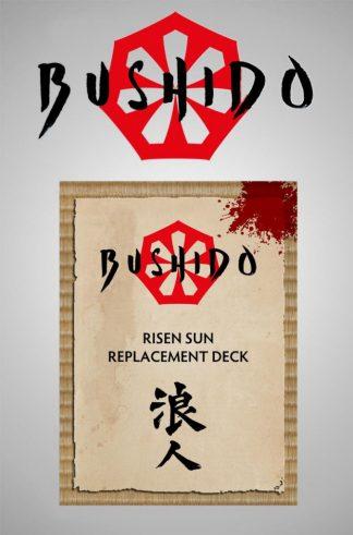 Ronin Risen Sun Deck 1