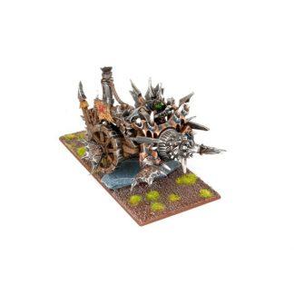 Goblin Mincer 1