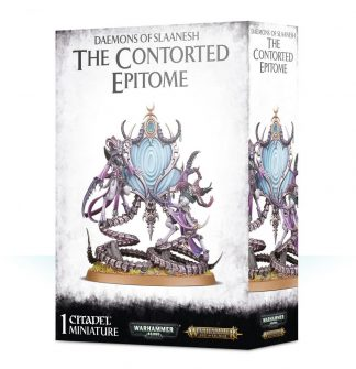 The Contorted Epitome 1
