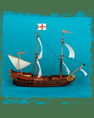 Frigate Ship 1