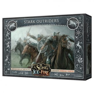 A Song Of Ice and Fire: Stark Outriders 1