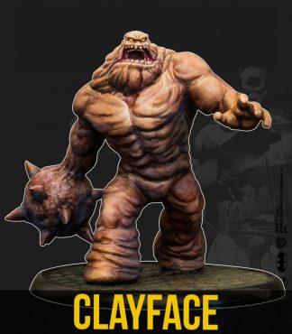 Clayface (multiverse) 1
