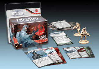 Echo Base Troopers Ally Pack 1