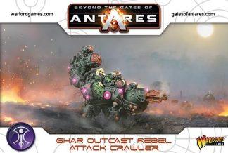 Ghar Outcast Rebel Attack Crawler 1