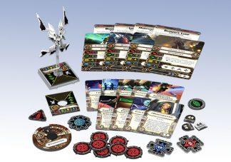 Star Wars X-Wing: Star Viper 1