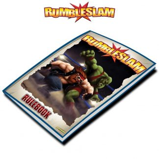 Rumbleslam Rulebook 1