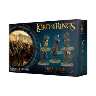 Lord of The Rings: Riders of Rohan 1