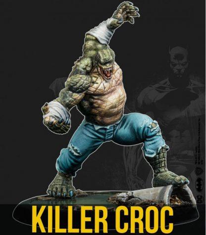Killer Croc (multiverse) 1