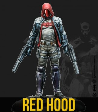 Red Hood (multiverse) 1