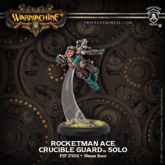 Crucible Guard Solo Rocketman Ace 1