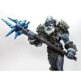 Kings of War Frost Giant 1