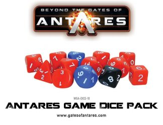 Antares Game Dice Pack 1