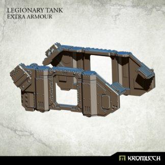 Legionary Tank: Extra Armour 1