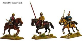 Light Cavalry (1450-1500) 1