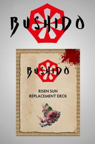 Jung Pirates Risen Sun Deck 1