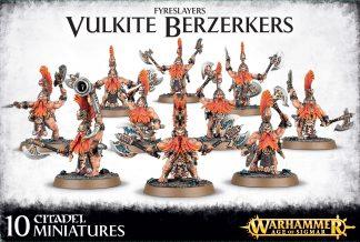 Vulkite Berzerkers 1