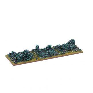 Empire of Dust Swarm Regiment 1