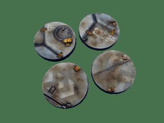 Terminus Bases, Round 55mm (1) 1
