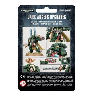 Dark Angels Upgrade Pack 1