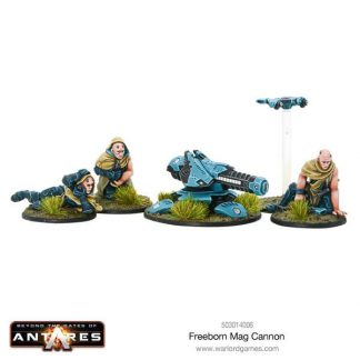 Freeborn Mag Cannon 1