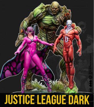 Justice League Dark (multiverse) 1