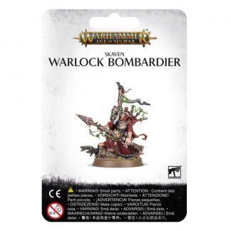 Skaven Warlock Bombardier 1