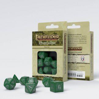 Pathfinder Kingmaker Dice Set (7) 1
