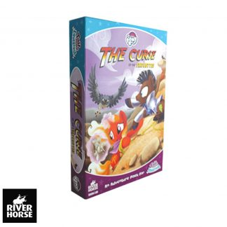 My Little Pony: Curse of the Statuettes Adventure Pack 1