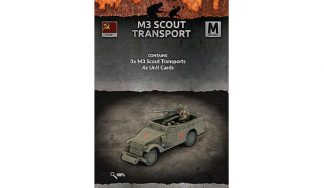 M3 Scout Transports 1