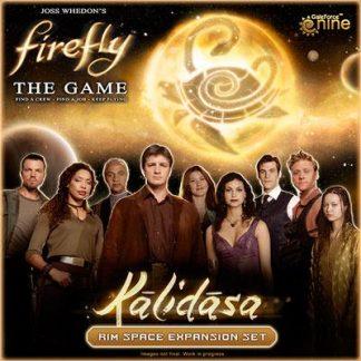 Firefly: Kalidasa 1