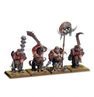 Ogre Kingdoms Ironguts 1